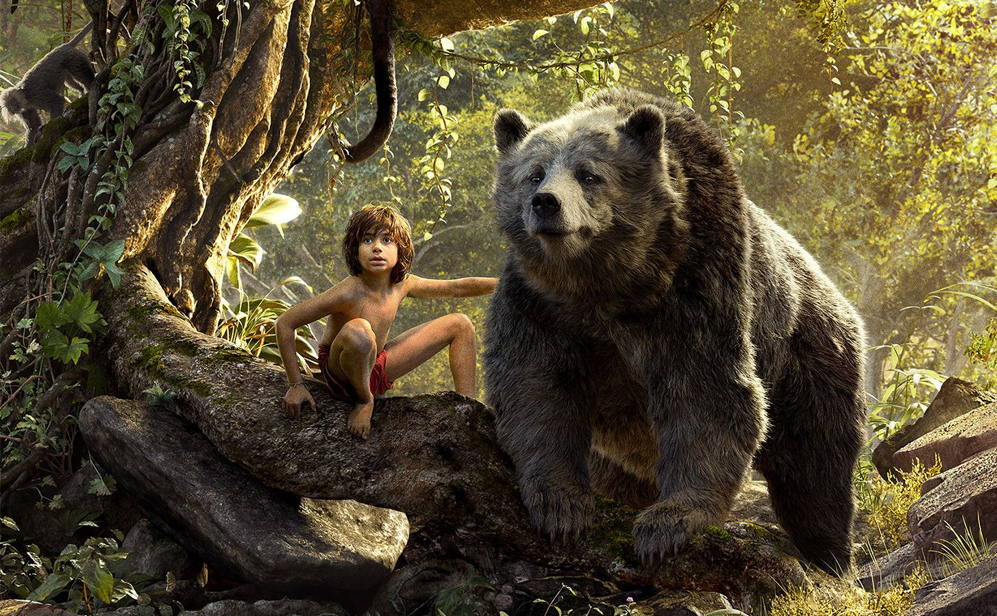 15 things you didn't know about the jungle book | screenrant
