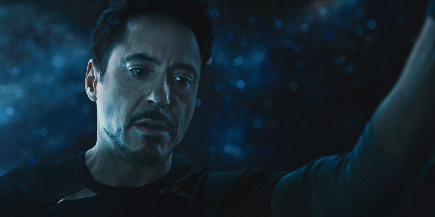 Elizabeth Olsen: Age of Ultron Nightmares Aren't Foreshadowing Infinity War