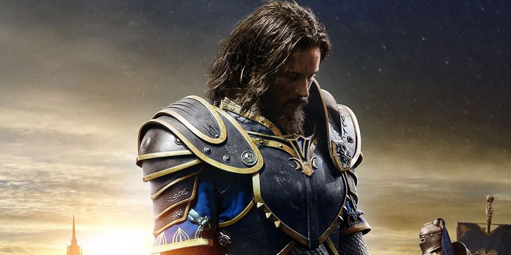 Warcraft: Complete Movie Character Guide | ScreenRant