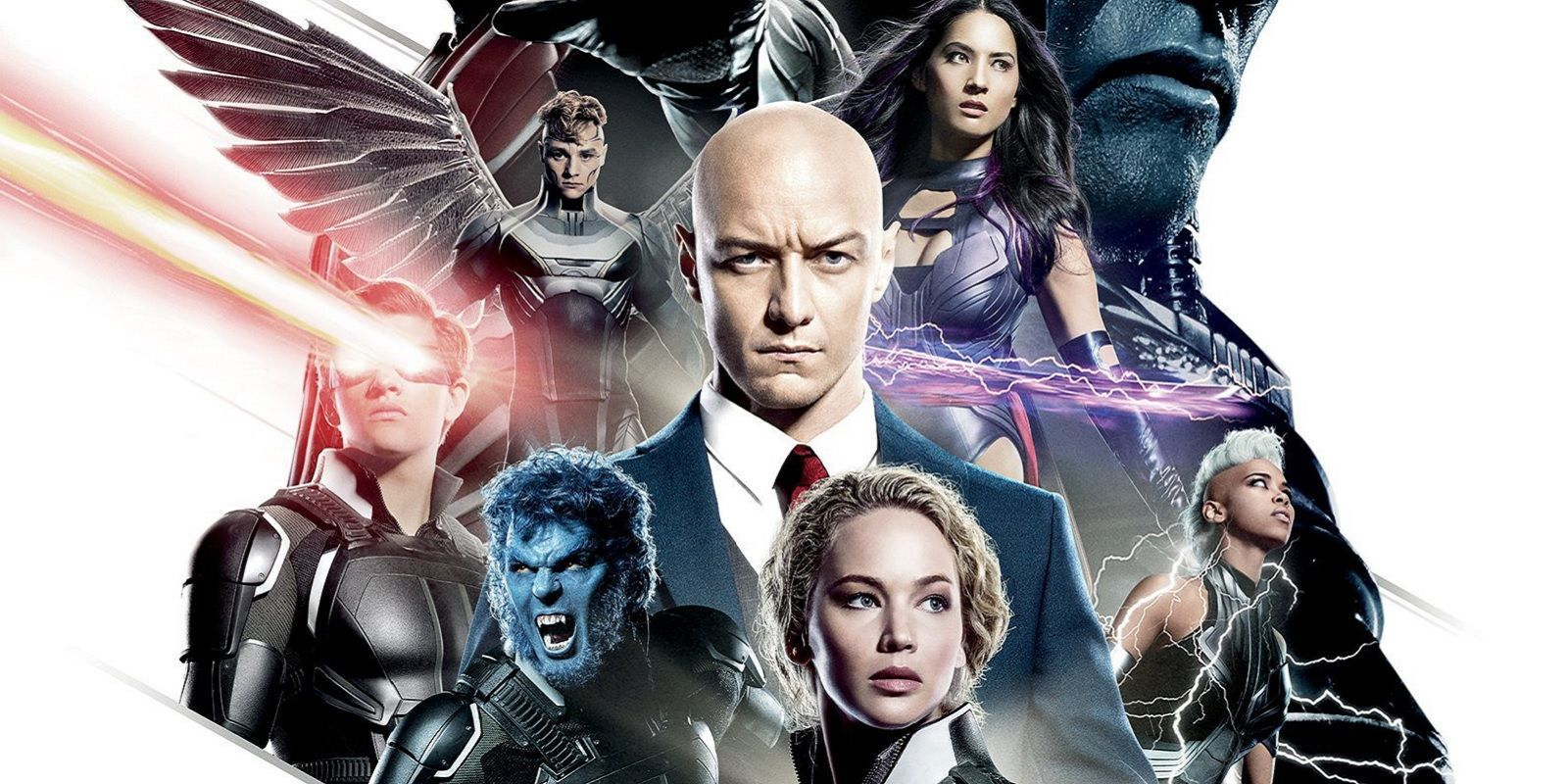 Hd X Men Apocalypse Wallpapers: X-Men Apocalypse: How It Should Have Ended