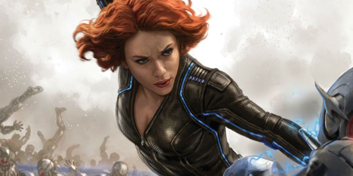 Avengers Age Of Ultron Scarlett Johansson On Black Widows Sad Past