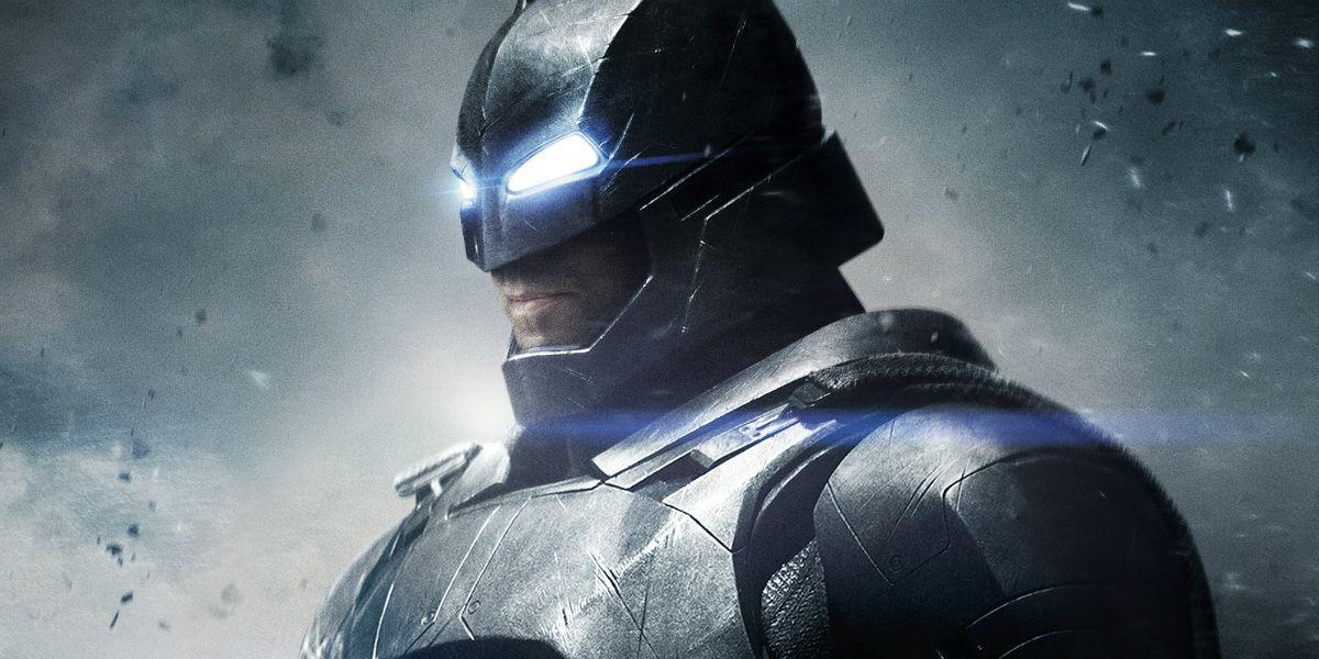 Batman V Superman: Ben Affleck Says the Script Didn't Need ...