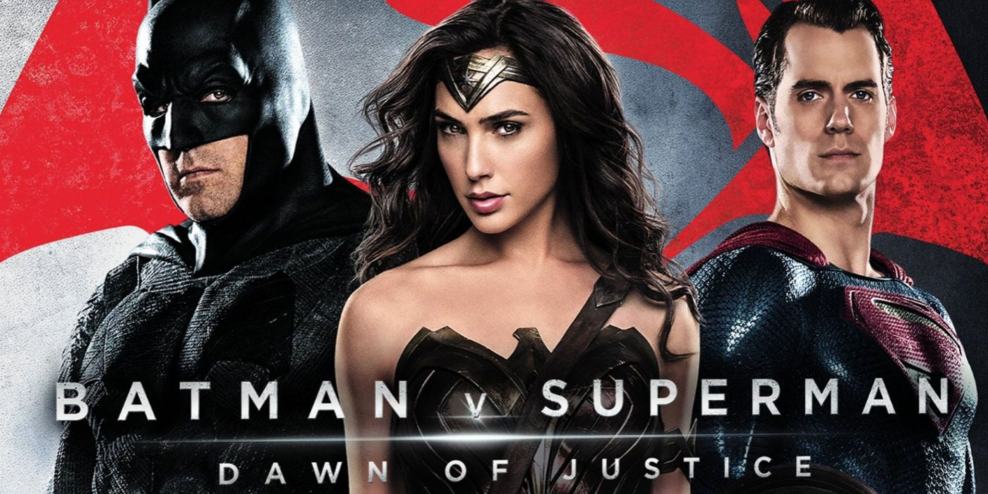 Batman V Superman Ultimate Cut Stream