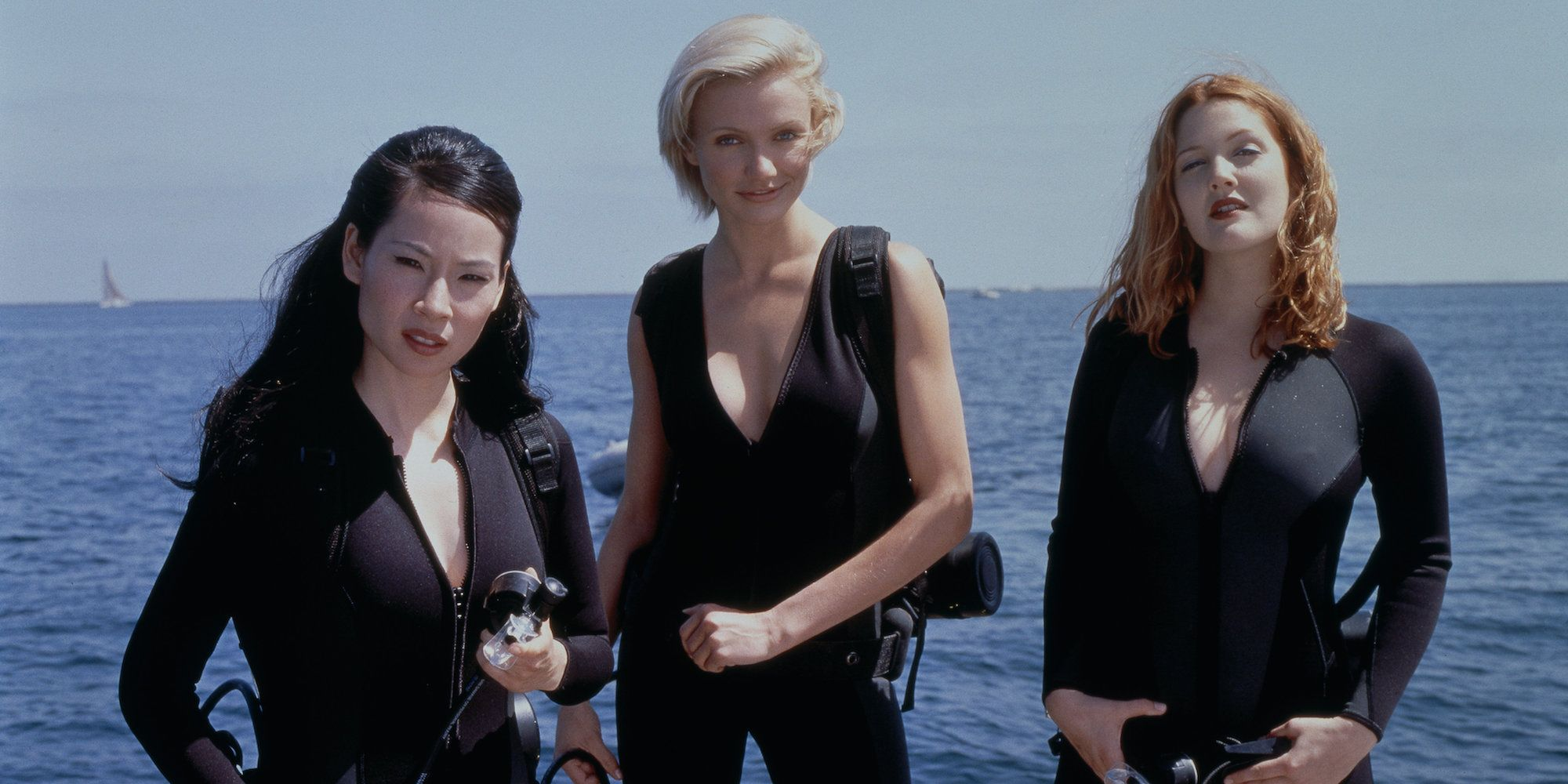 Charlie's Angels Reboot Reportedly Starts Filming In April