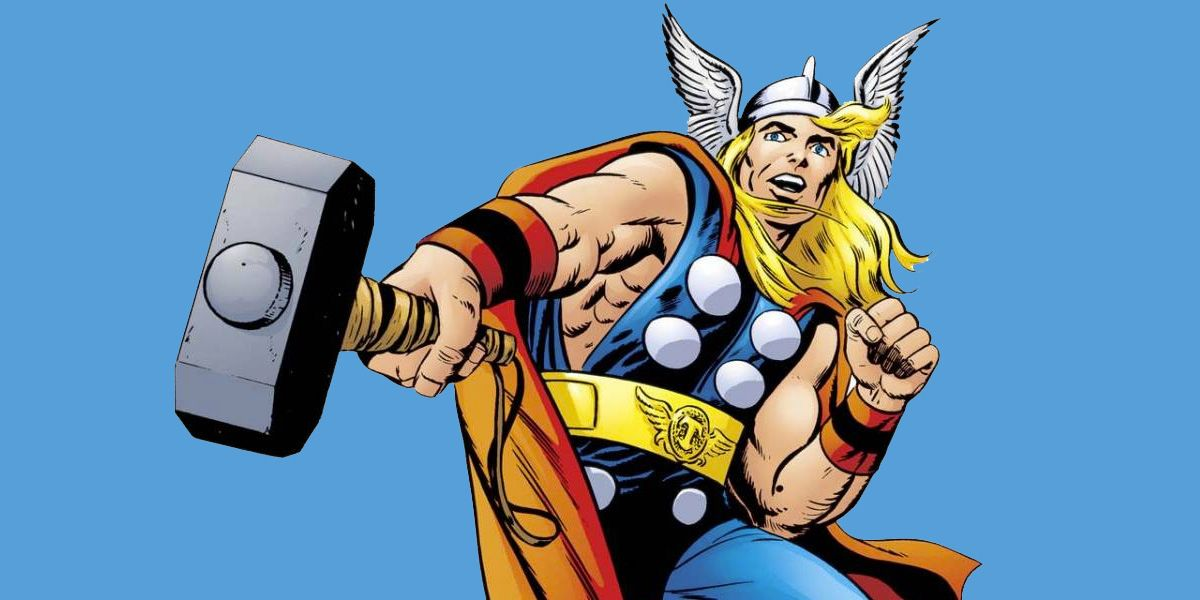 15 Characters Who Have Lifted Thor S Hammer Screenrant