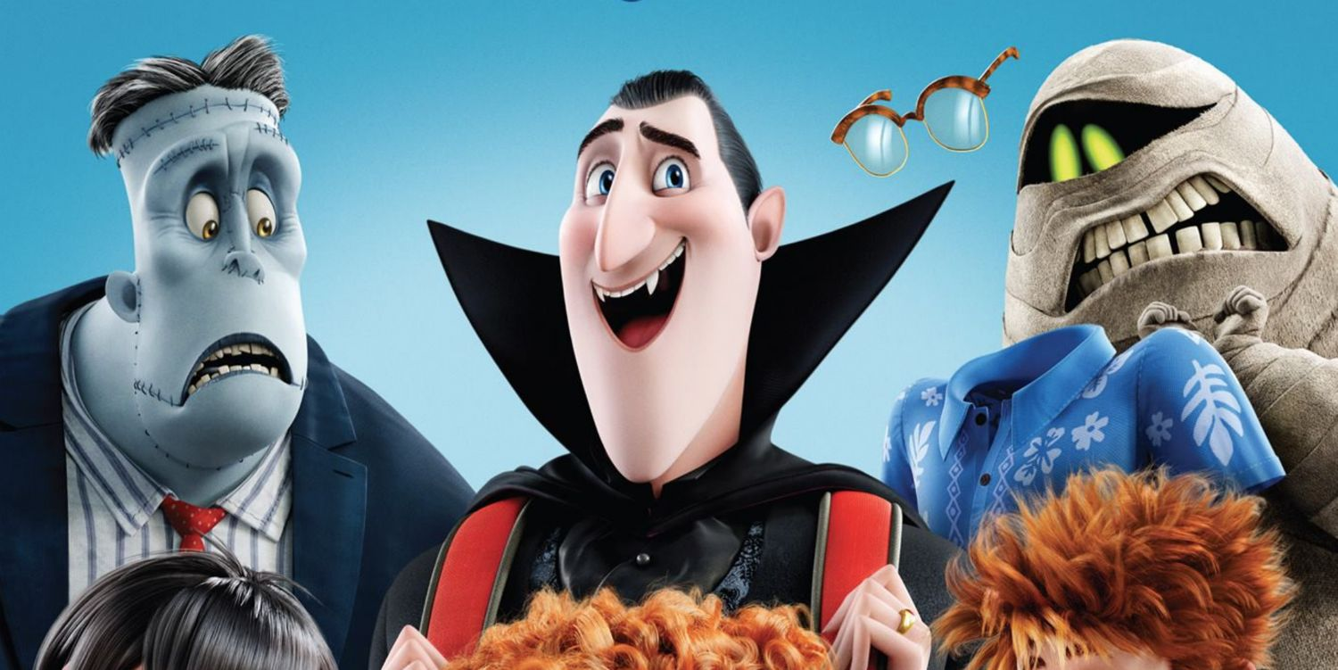 This is an image of Invaluable Hotel Transylvania Pictures