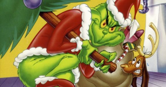 how the grinch stole christmas animated remake in the works