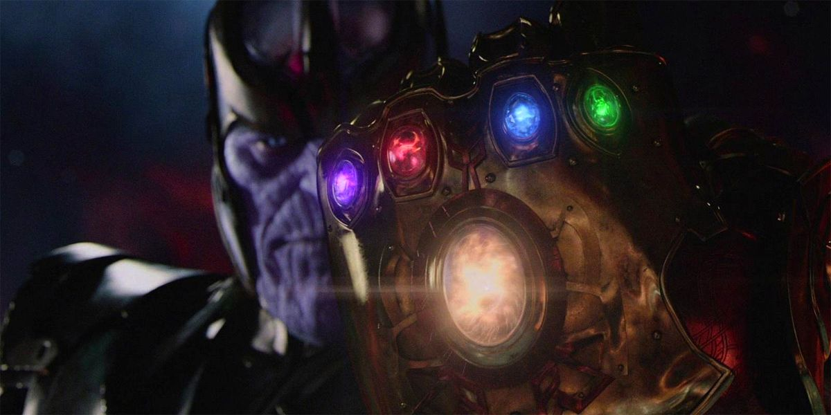 A Chronological History of The Marvel Cinematic Universe