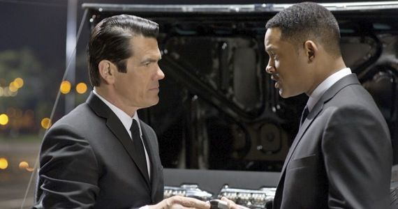 Barry Sonnenfeld Talks Men In Black 3 Ending Reboot Potential