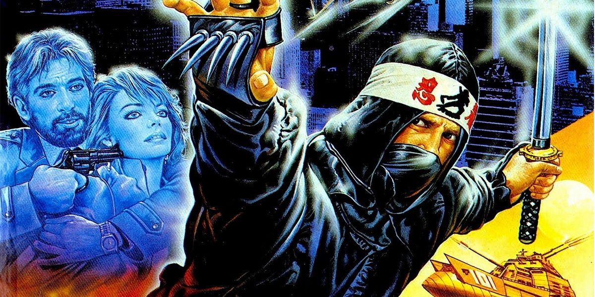 15 Best Ninja Movies Ever Made | ScreenRant
