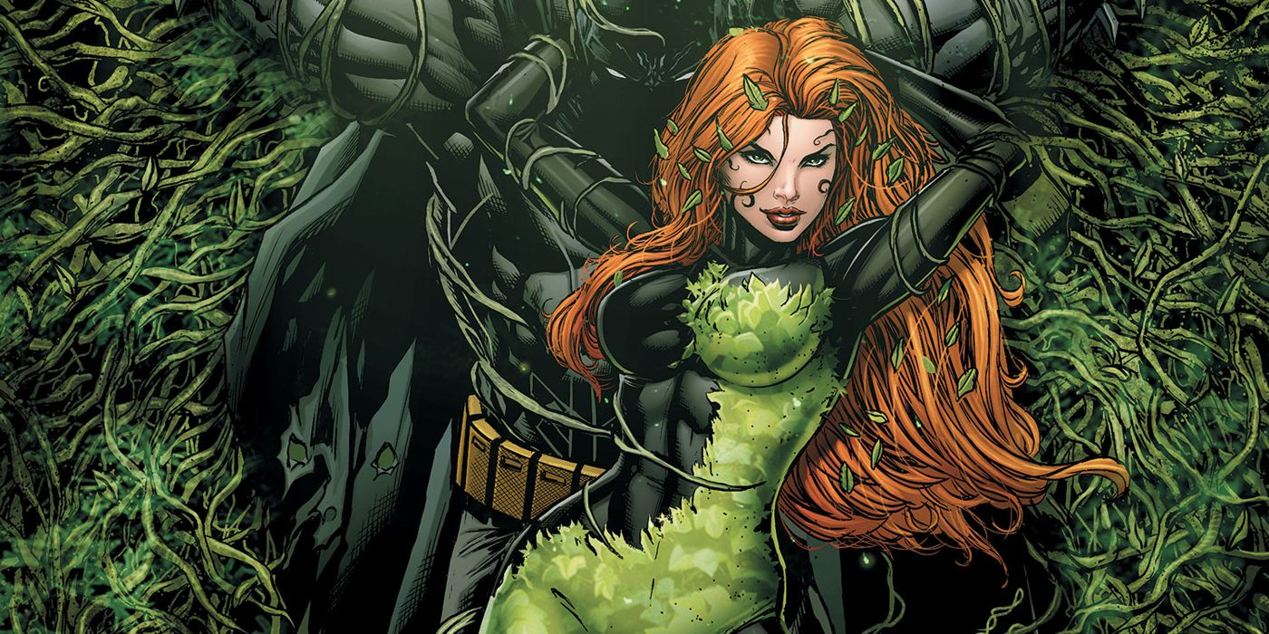 15 Female Villains We Want To See In Batman's Solo Movie