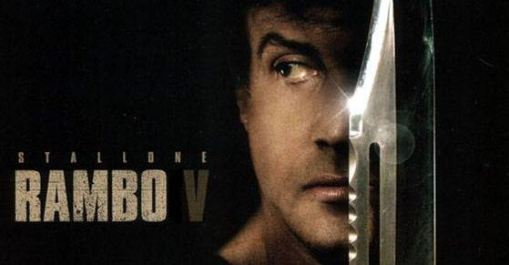Rambo 5' Still In the Works, Now Titled 'Last Stand'