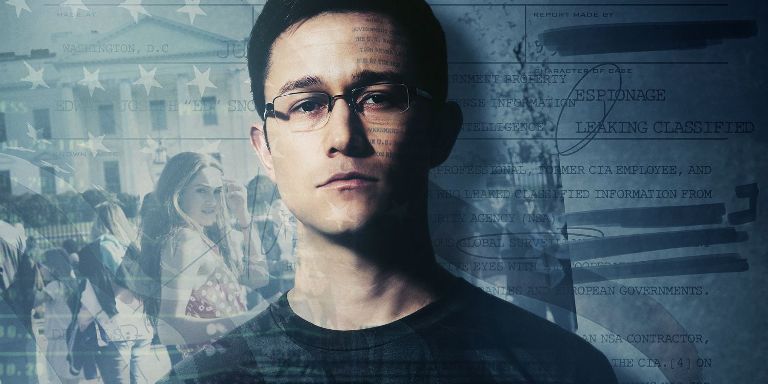 Snowden Movie