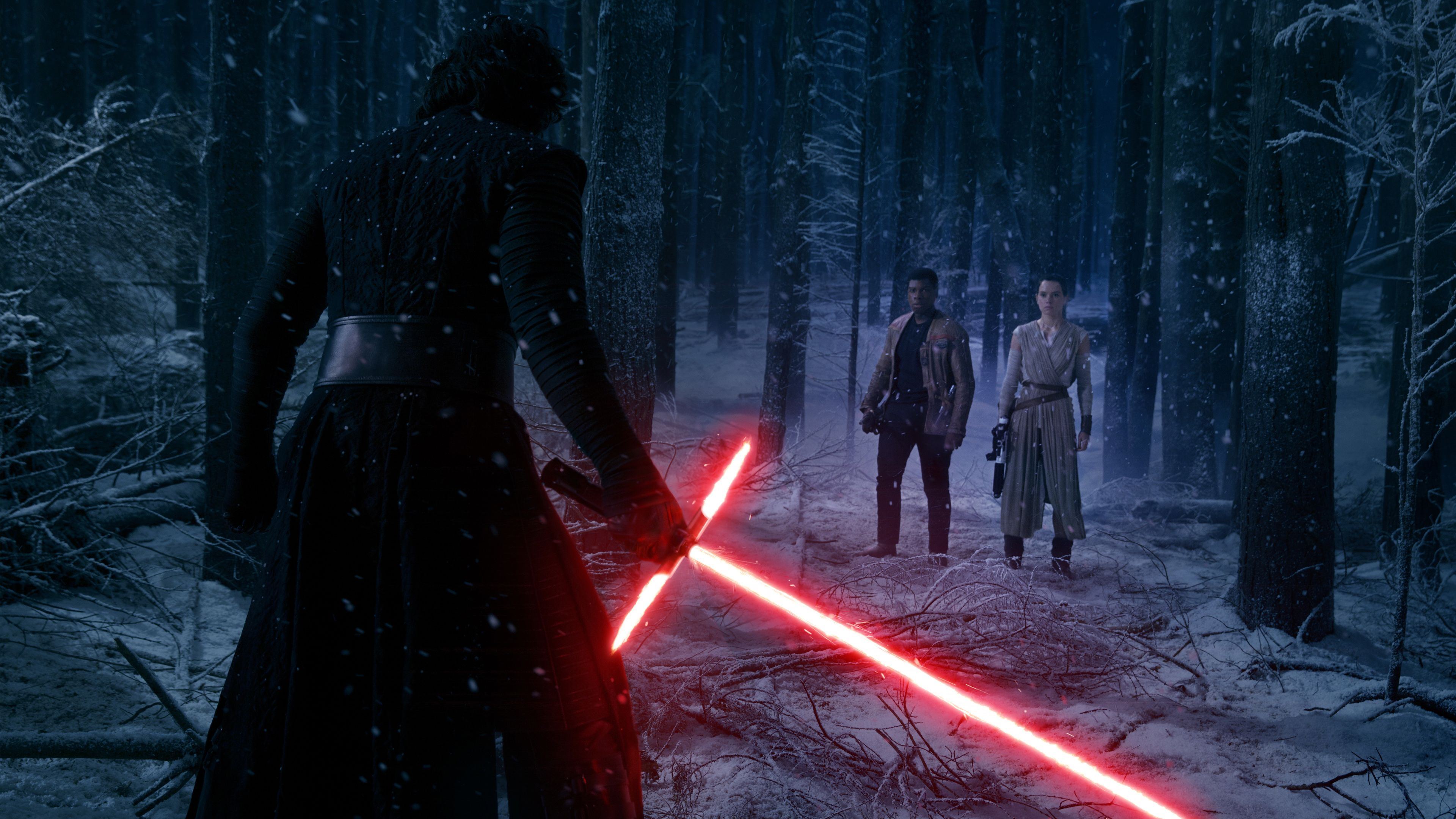 15 Best Lightsabers In Star Wars Canon Screenrant He could not speak basic, but was able to understand the language and communicate with others by speaking shyriiwook. 15 best lightsabers in star wars canon