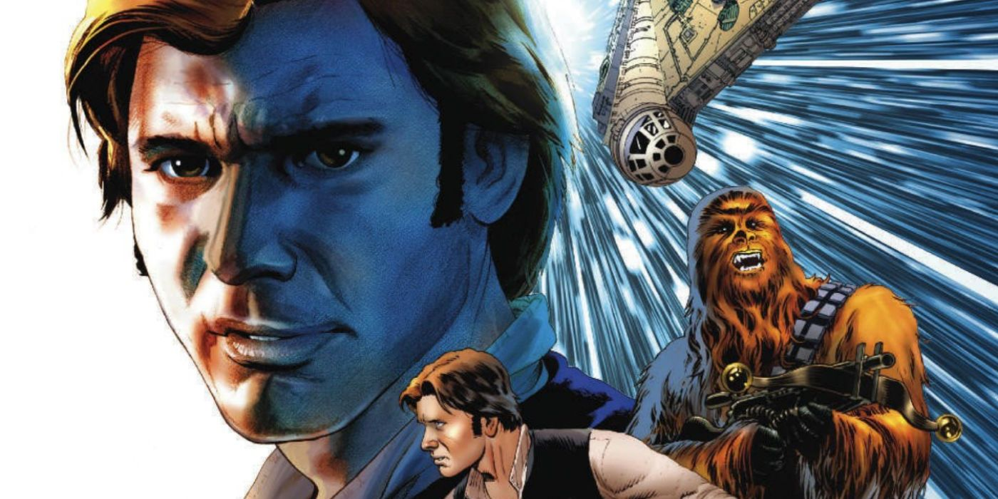 Star Wars: Rogue One Reshoots to Add Role for Young Han Solo?