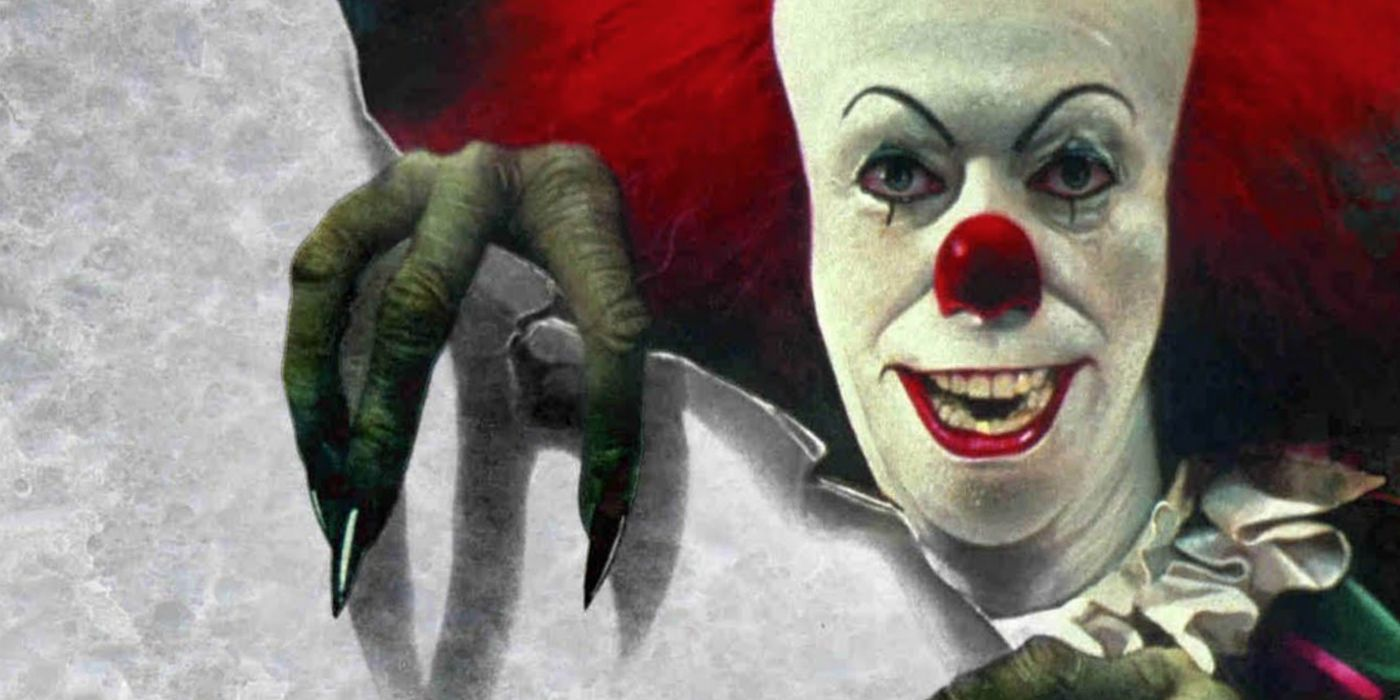 It by Stephen King | The Best Books Being Made Into Movies ... |Stephen King It Movie