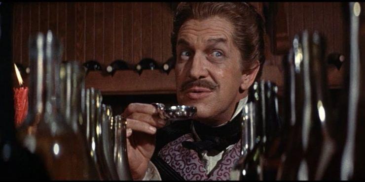 15 Best Creepy Horror Movies Inspired By Edgar Alan Poe (According To IMDb)