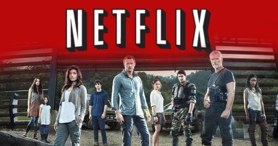 Netflix Interested In Terra Nova Season 2 Screenrant