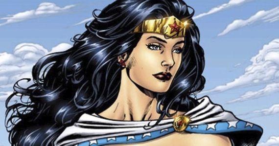 Wonder Woman Origin Series 'Amazon' Being Developed by CW